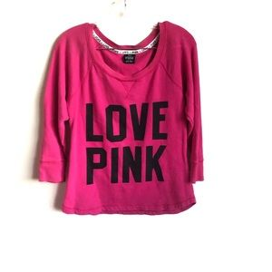 VS Love Pink Sweatshirt